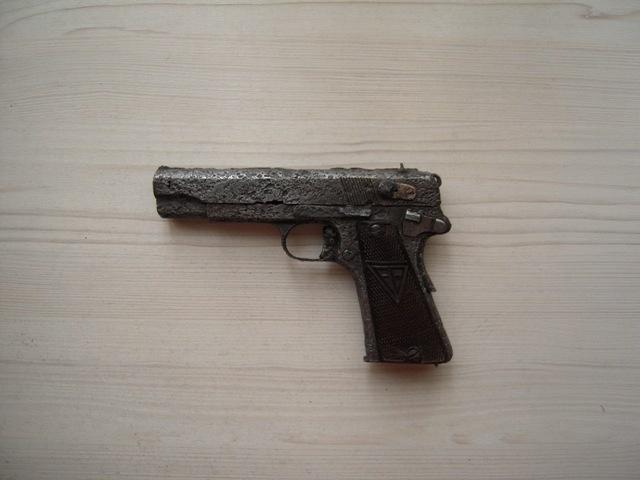 ММГ пистолета ВИС-35.коп.
