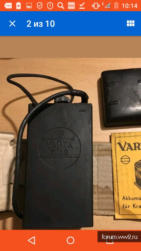 Подлежит ли восстановлению старый аккумулятор?