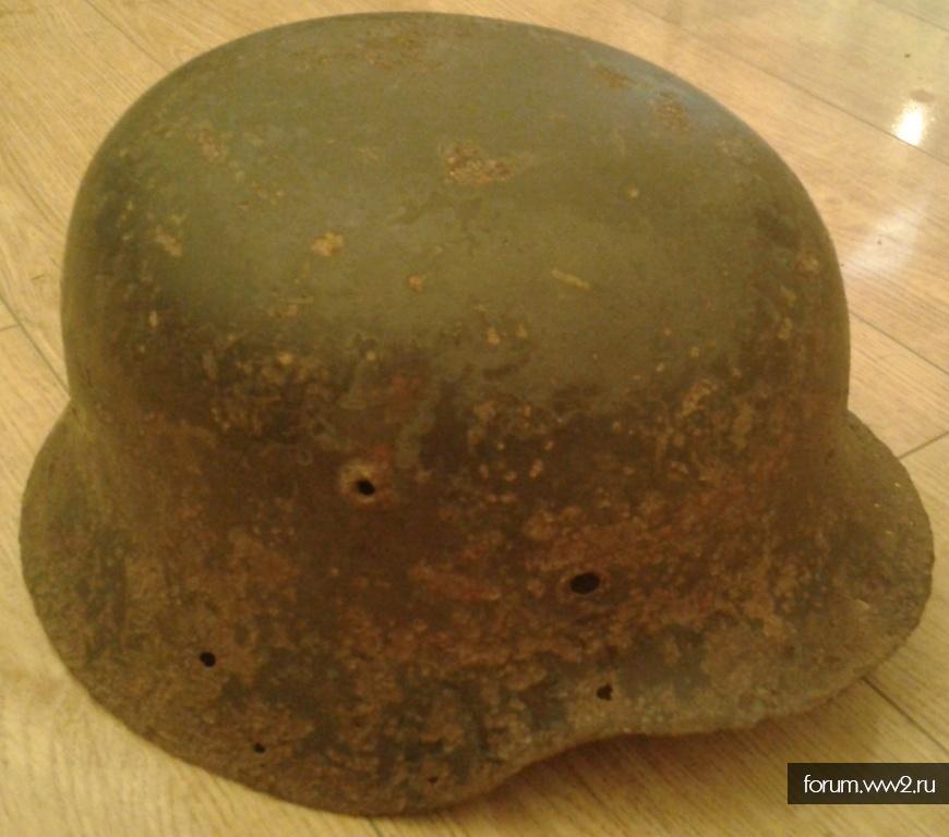 Шлем М 35 крупный размер