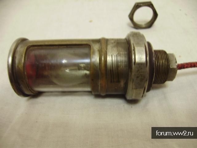 фонарь задний bosch  от мотоциклов 20-30 гг