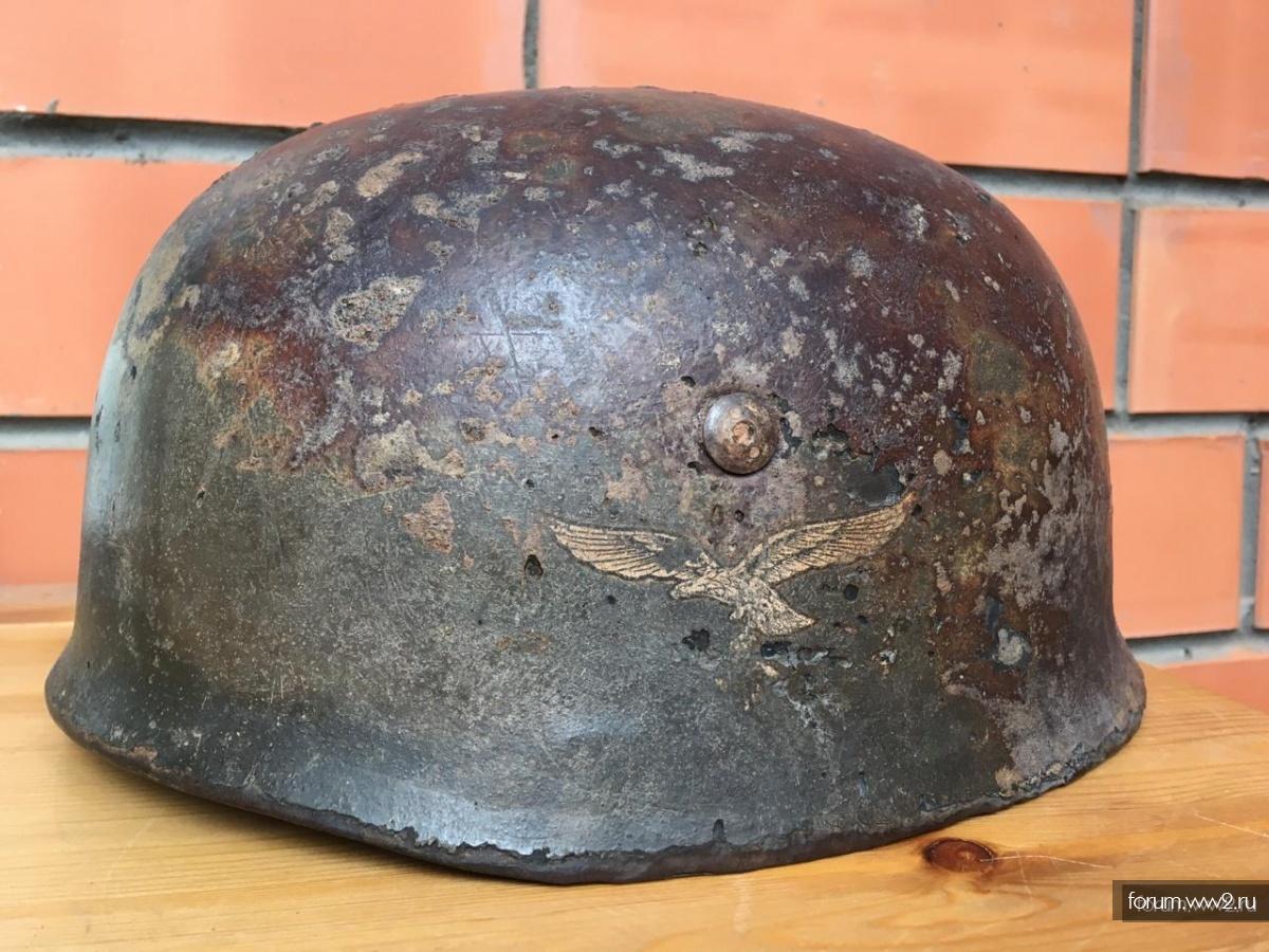 Десантный шлем М-38 ET 71