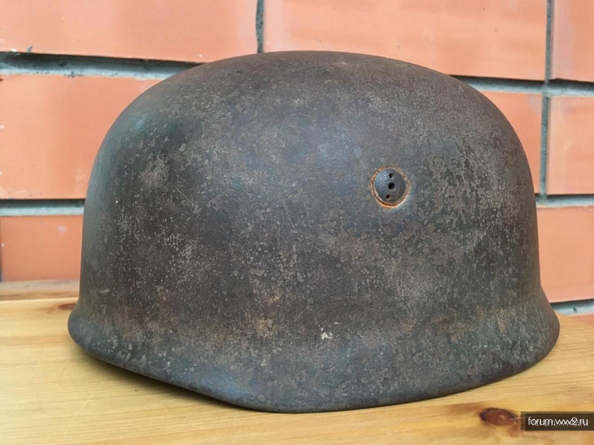 Десантный шлем М-38 ЕТ66