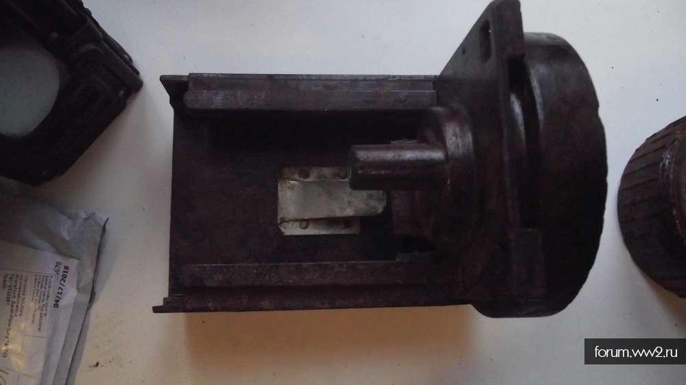 части карбидного фонаря 1