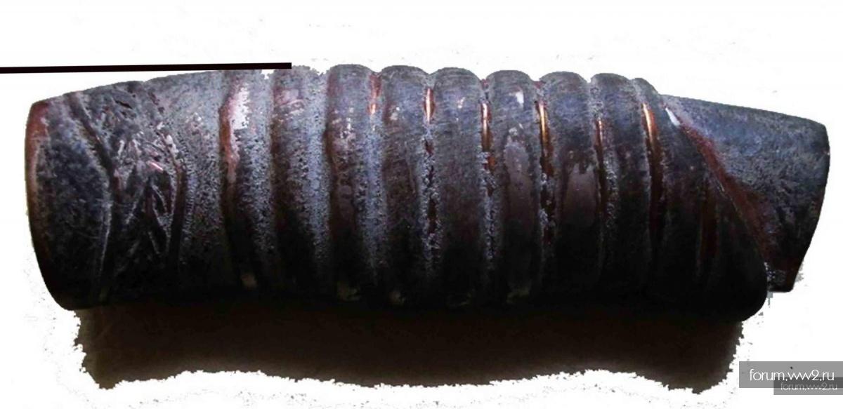 Черен 09 ГО