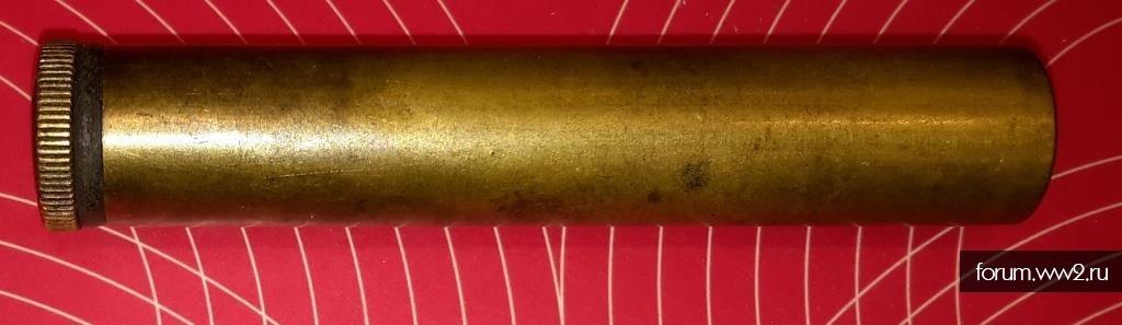 Масленка от винтовки Ли-Энфилд