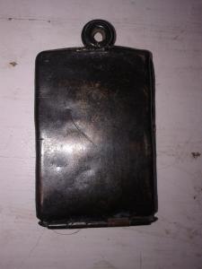 Сметрный медальон на определение