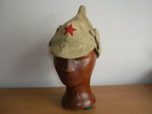 Буденовка РККА. Помогите с определением.
