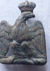 Гвардейский орел.Франция.