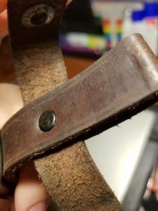 Обсуждение: Траншейный нож, Германия