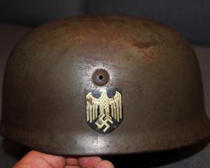 Странный десантный шлем. Стоит ли брать?