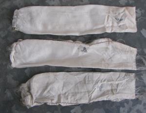 Картузы(мешочки) пороховые Flak.Клейма