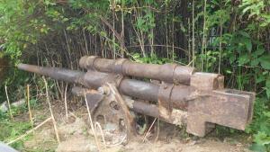 продажа К-21 (45 мм) со станиной