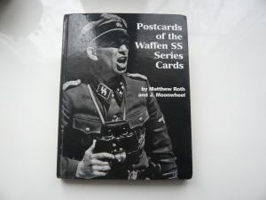 Книга справочник почтовые карточки SS
