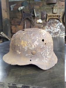 крепкий шлем