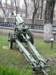Национальный военный музей в Букареште
