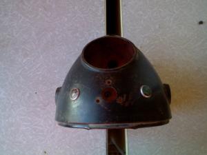 фара на R-35