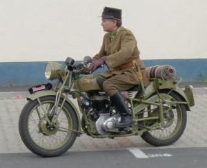 Линейка итальянских мотоциклов