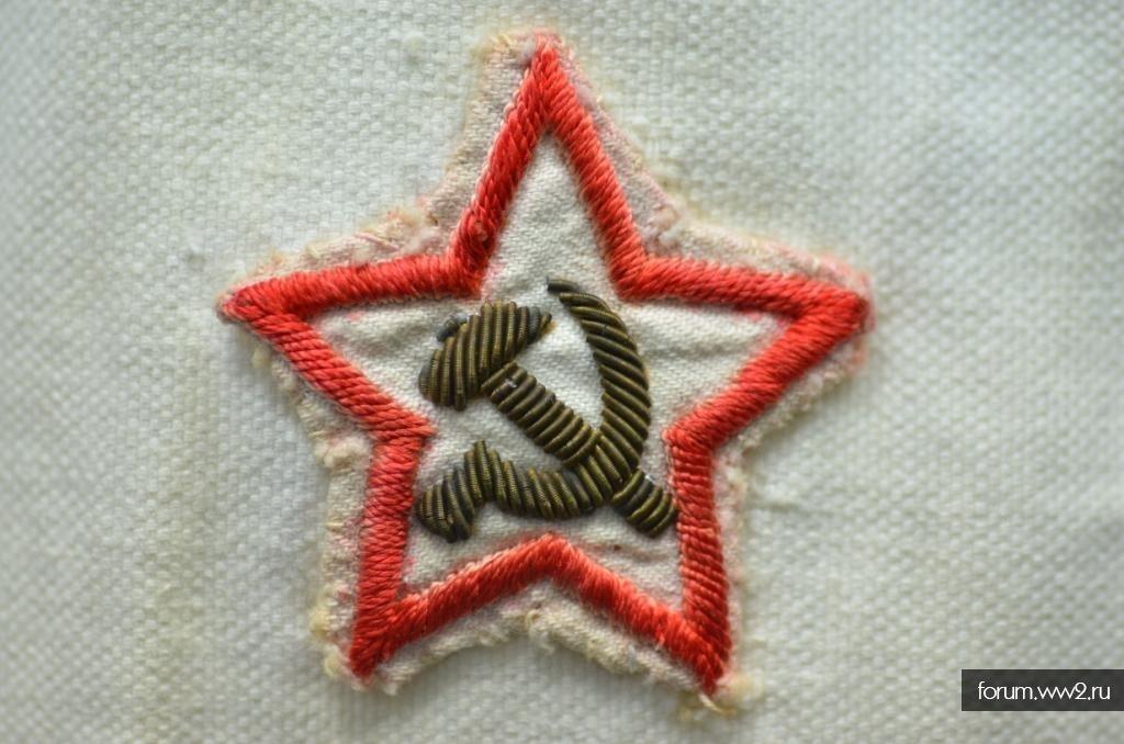 Звезда политрука