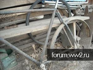 велосипед SULTAN