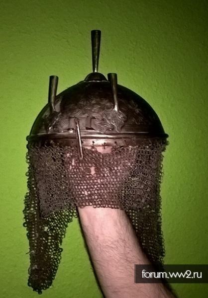 шлем перс?