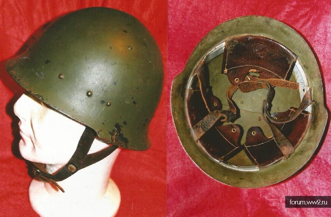 Японский шлем