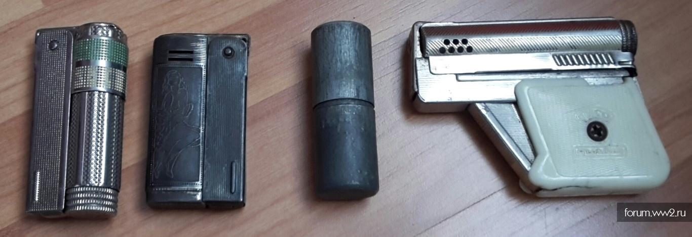 Зажигалки IMCO и другие  - Копаные предметы - Форум и