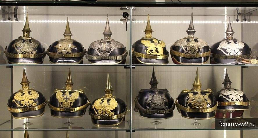 Скромная коллекция,  Пикеля и не только