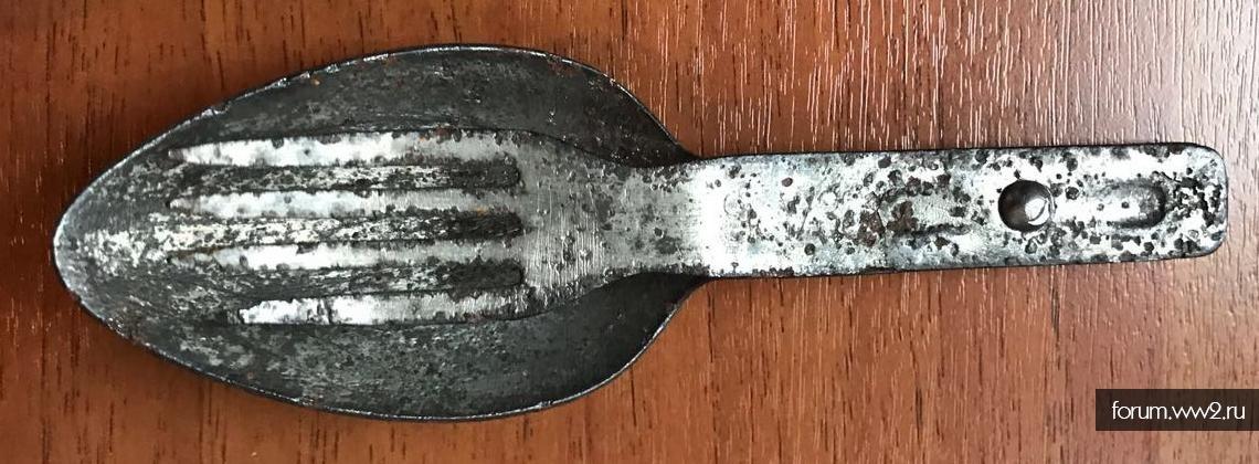 Клейма на снаряжении и посуде (Финляндия)