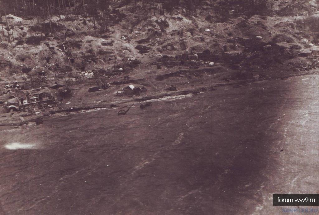 Хайлигенбайльский котёл