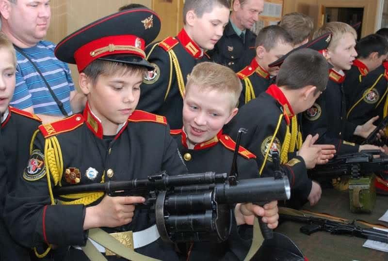 музей учавстников локальных конфликтов и воинов- интернационалистов в Рыбинске