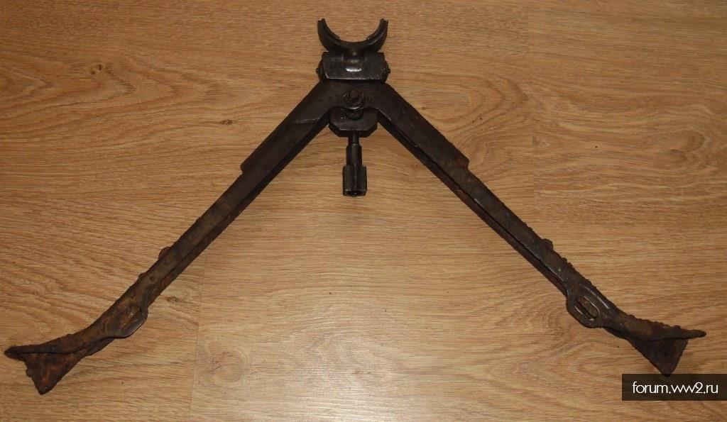 сошки MG 34