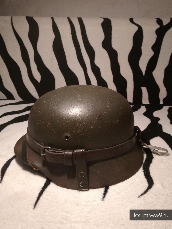 Шлем м 40 сс
