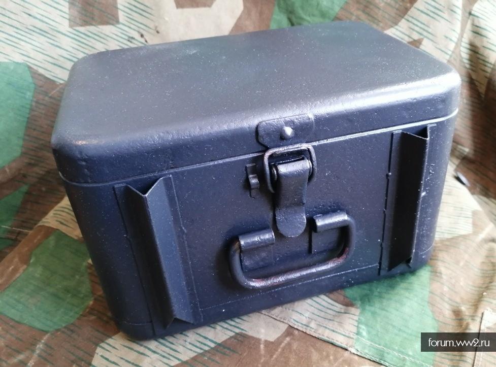 Ящик под гранаты WK 326 LP к ракетнице