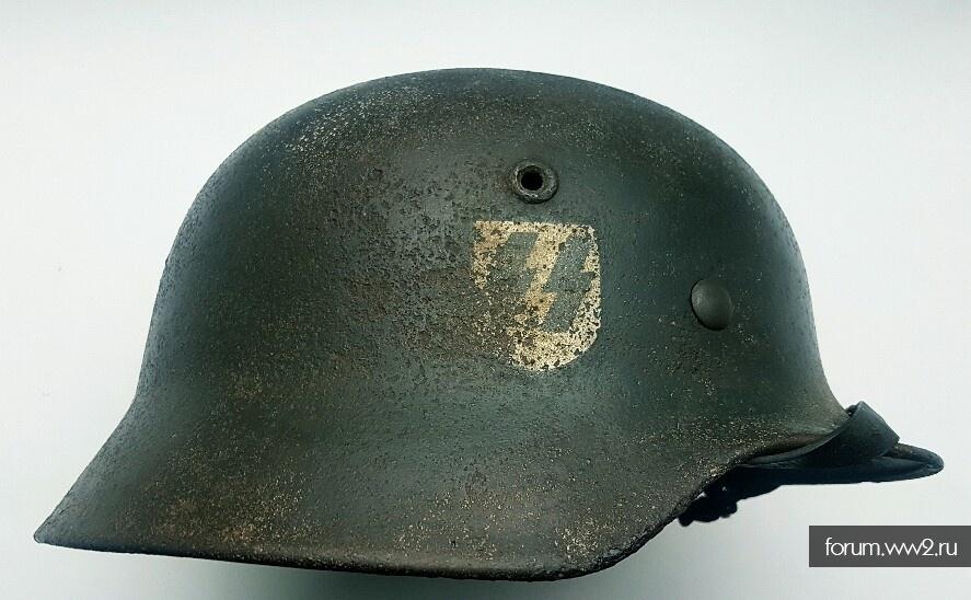 Шлем SS NORD M40