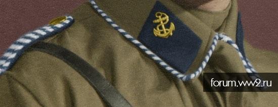 Петлицы Wehrmacht из ваших коллекций