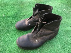 маршевые ботинки