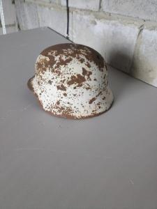 Шлем м 40, зимник