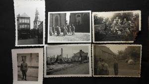 Вермахт. 3 рейх. Различные фотографии из альбома.