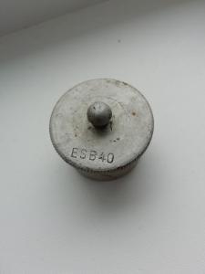 Крышка от фляги ESB40