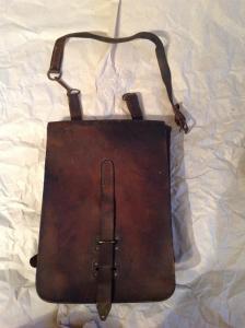 Офицерская сумка 1947г