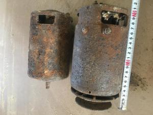 Два генератора