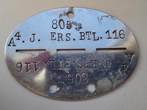 J. ERS. BTL. 116