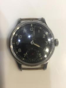 Часы Вермахт