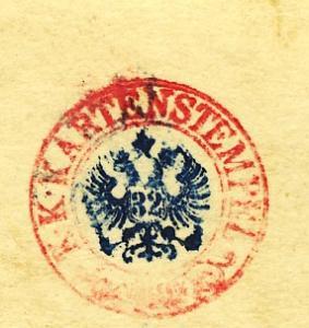 австрийские игральные карты