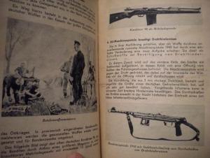 Фашисткая книга об использовании русского опыта