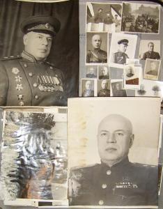 Тутушкин Федор Яковлевич (НКВД-МГБ)