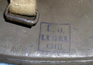 Клейма производителей австрийских рогачей