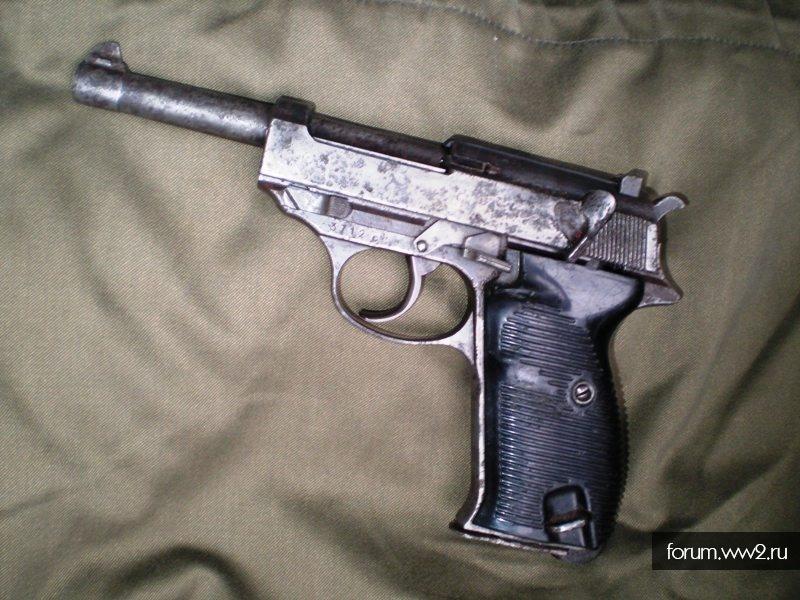 ММГ Вальтер З8, ac WaA 359, 1942 г.