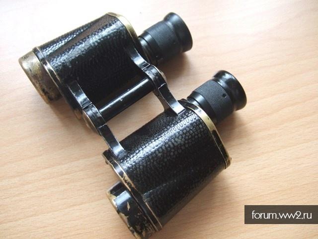 Ремонт и реставрация оптических приборов