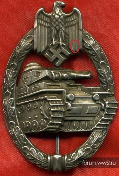список награжденных знаком 100 танковых атак